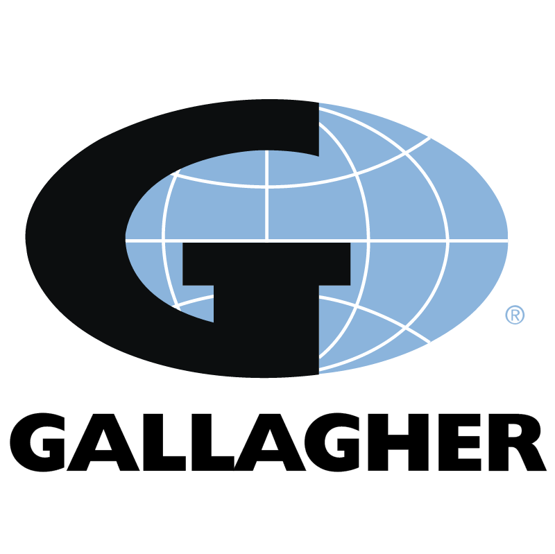 Gallagher vector logo