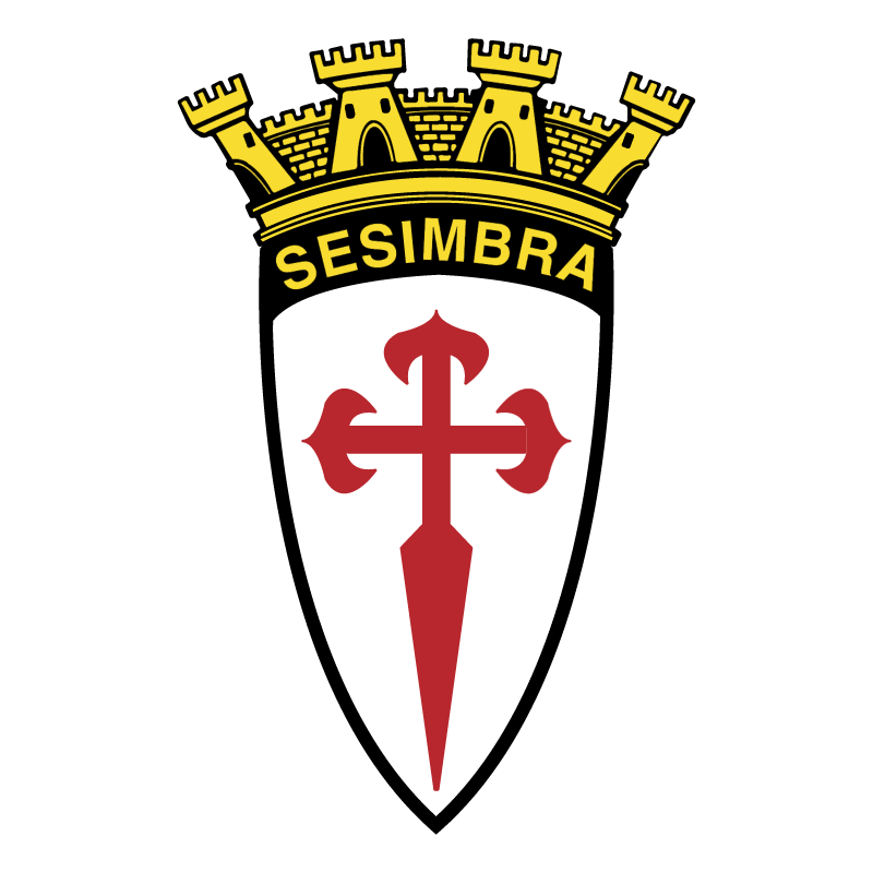 GD Sesimbra vector