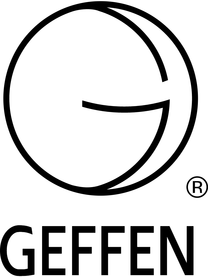 GEFFEN RECORDS vector