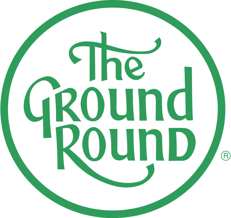 Ground Round 2 vector