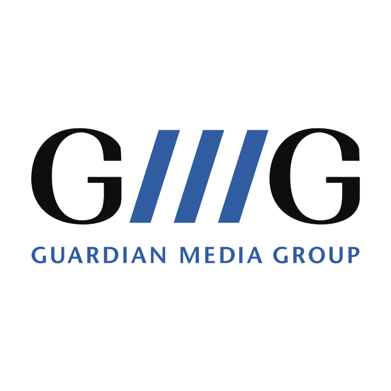 Guardian Media Group vector
