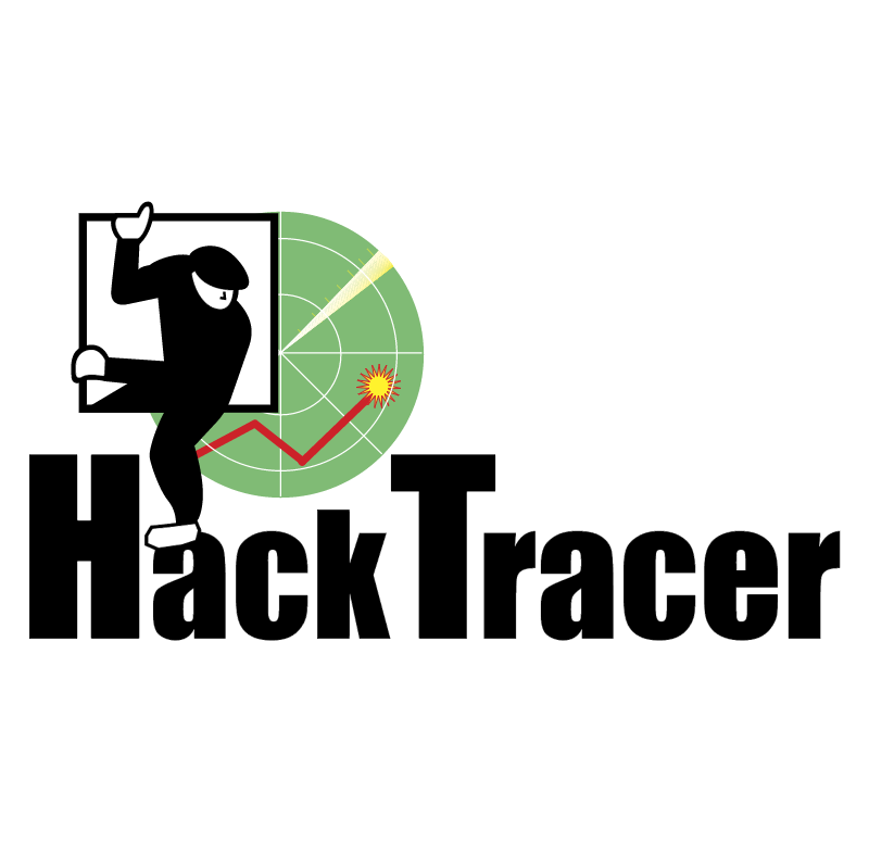 Hack Tracer vector