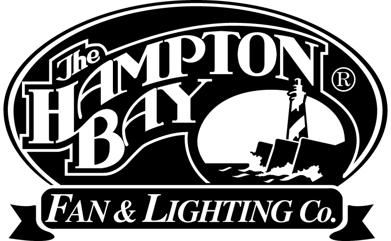 Hampton Bay Fan vector logo
