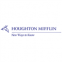 Houghton Mifflin vector