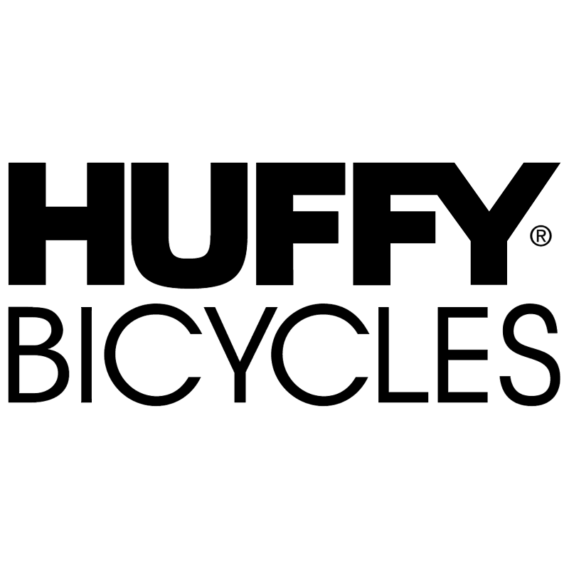 Huffy Bicycles vector logo