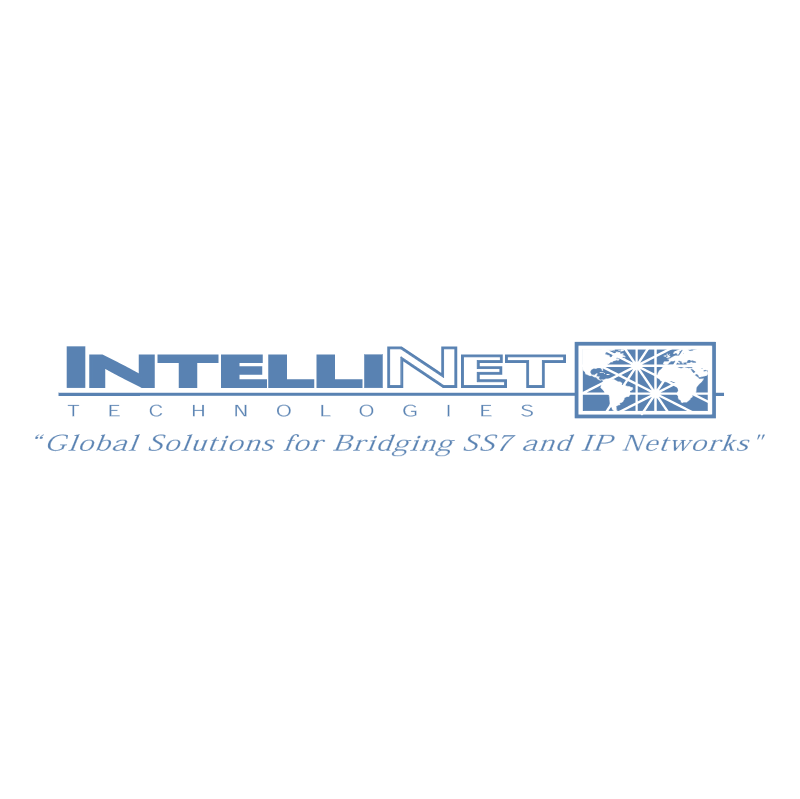 IntelliNet Technologies vector