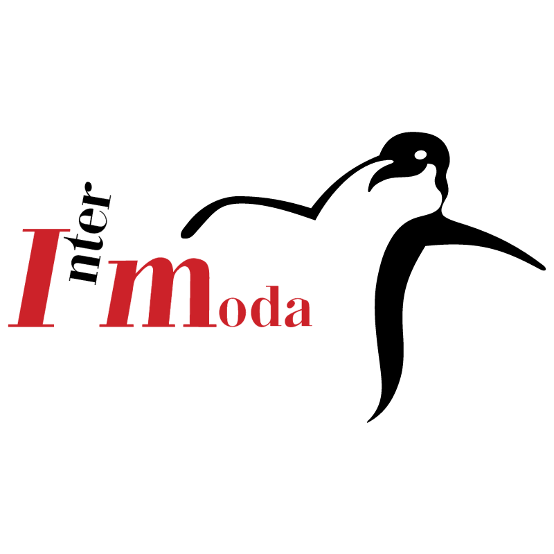 InterModa vector logo