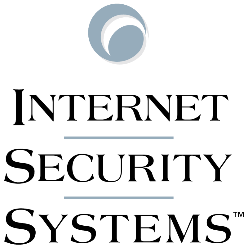 Internet Security Systems vector