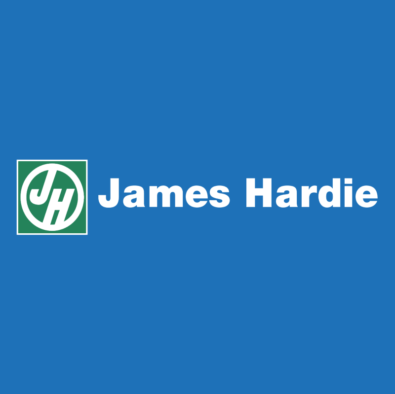 James Hardie vector