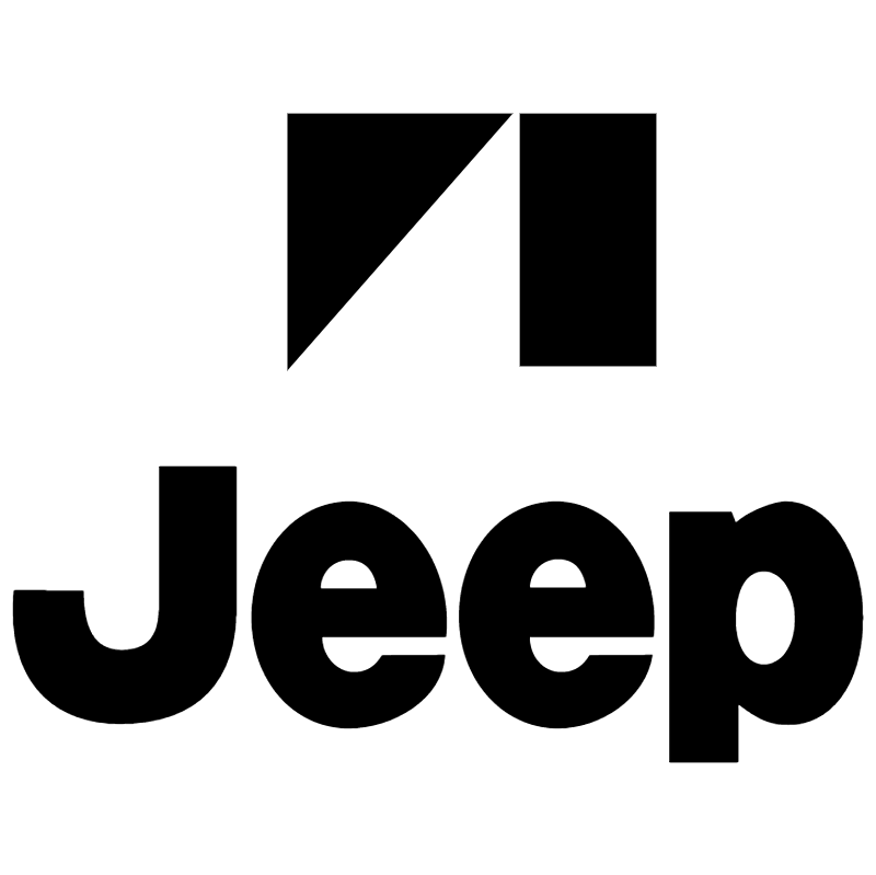 Jeep vector logo