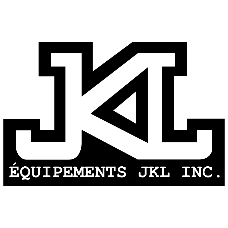 JKL Equipments logo