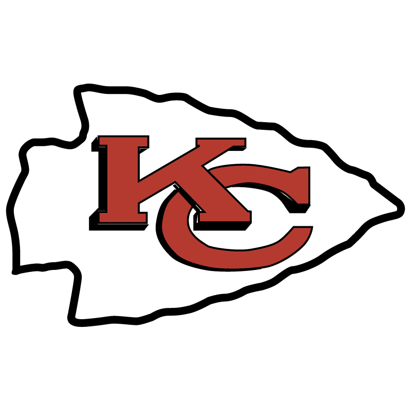 Kansas City Chiefs vector logo