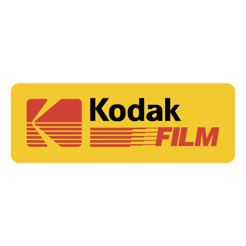 Kodak Film vector