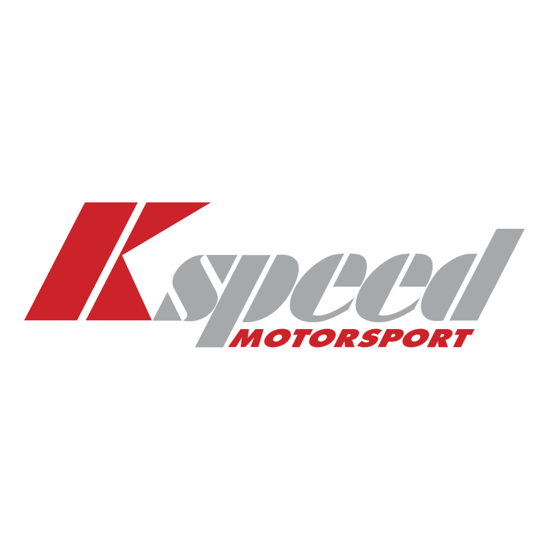 KSpeed motorsport vector