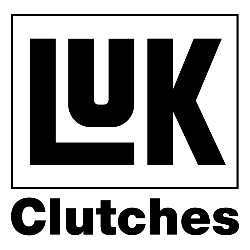 Luk Clutches vector