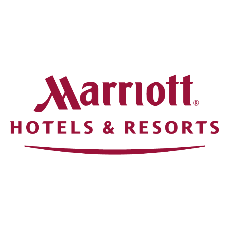 Marriott Hotels & Resorts vector