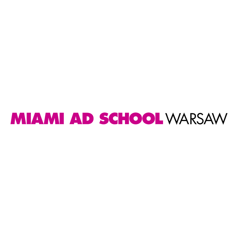 Miami Ad School Warsaw