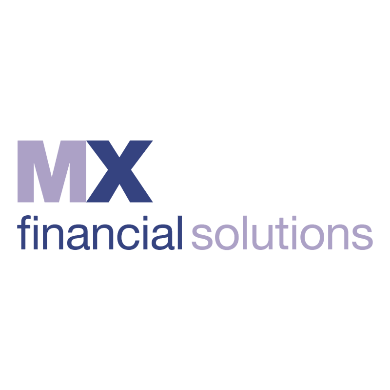 MX Financial Solutions vector