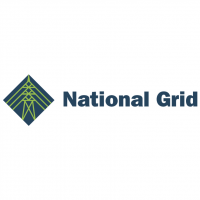 National Grid vector