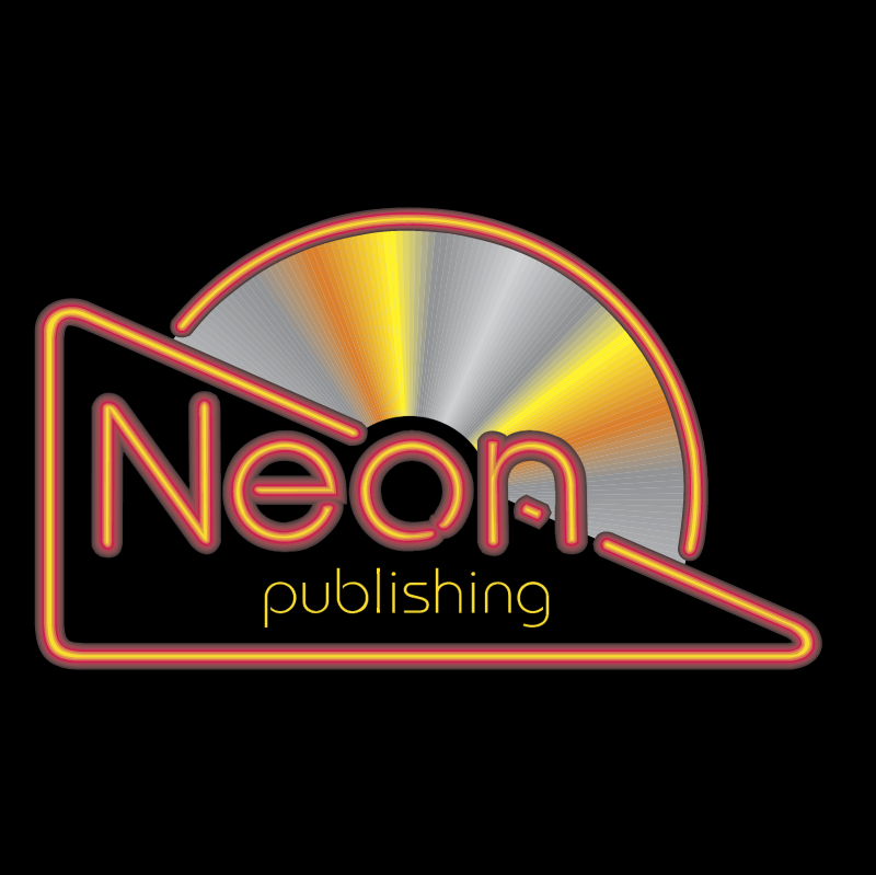 Neon Publishing vector