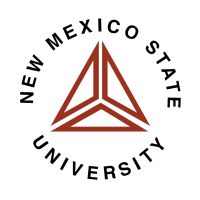 New Mexico State University vector