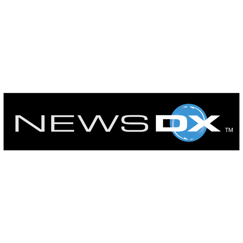 News DX vector logo