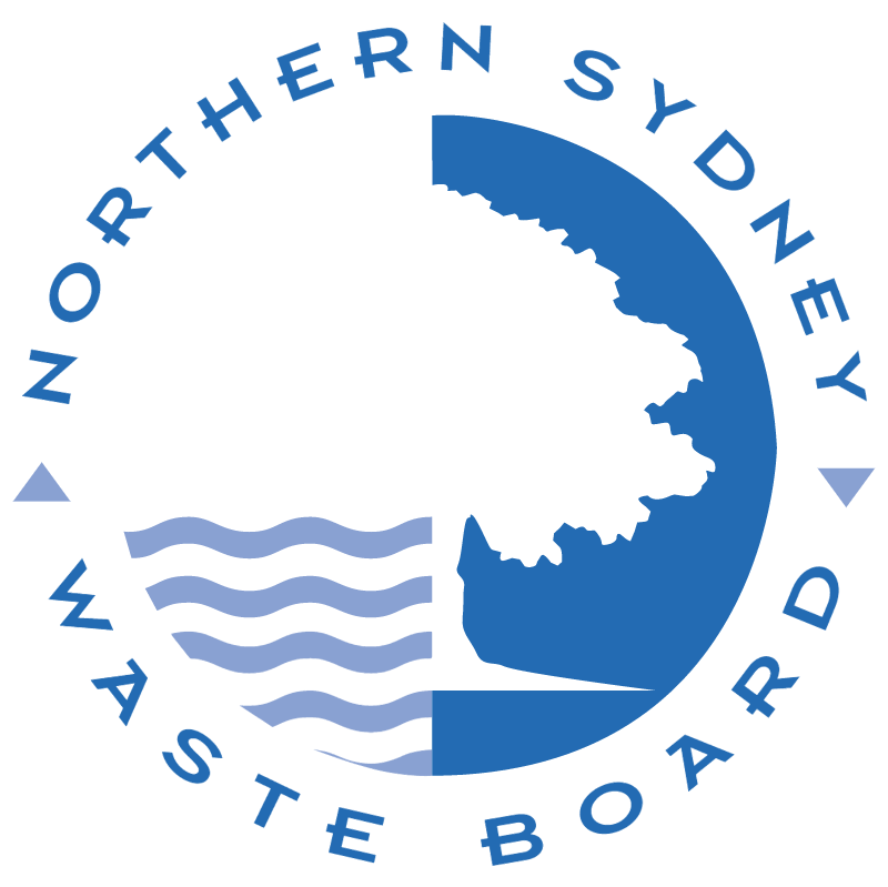 Northern Sydney Waste Board vector