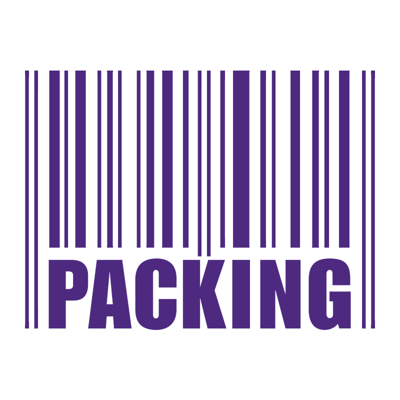 Packing vector