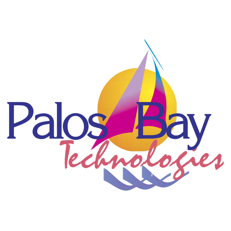Palos Bay Technologies vector logo