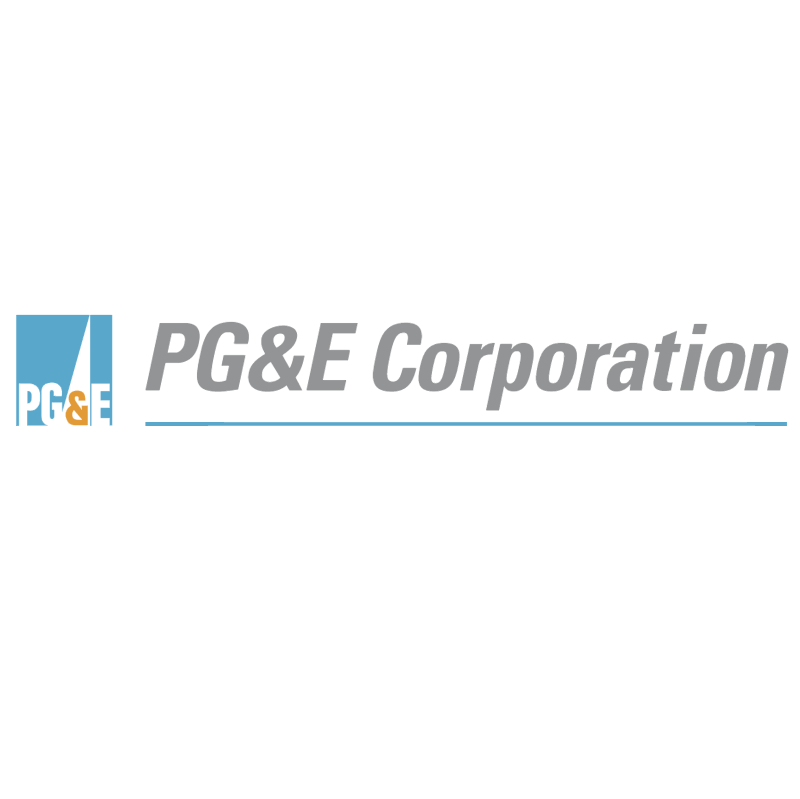 PG&E Corporation vector