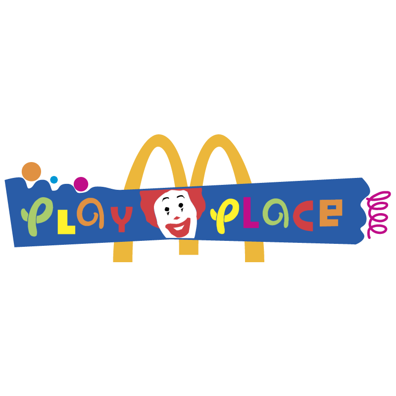 PlayPlace vector
