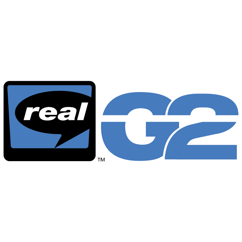 Real G2 vector logo