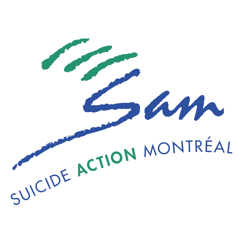 SAM vector logo