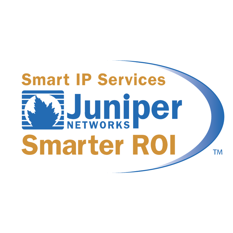 Smart IP Services Smarter ROI vector
