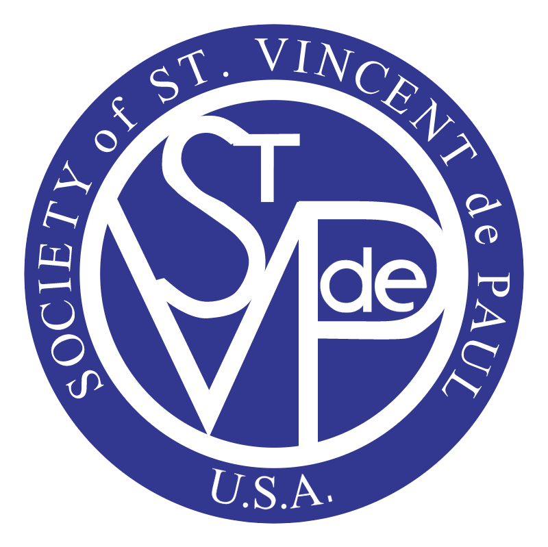 Society of St Vincent De Paul vector