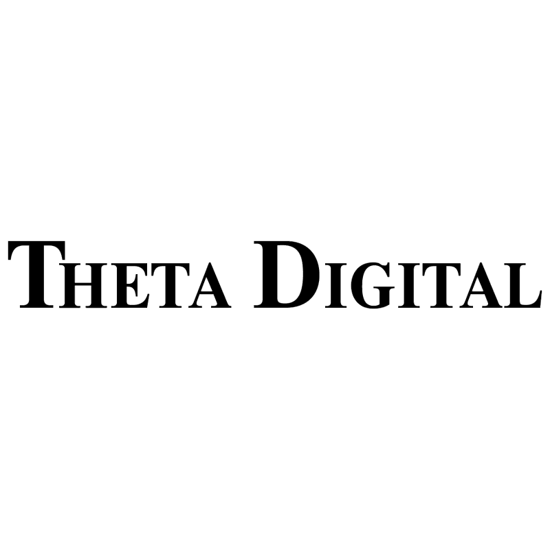 Theta Digital vector