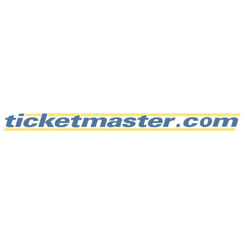 Ticketmaster vector logo