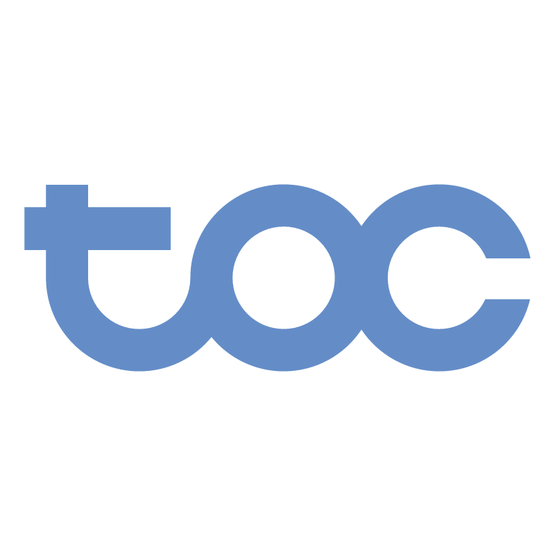 TOC vector logo