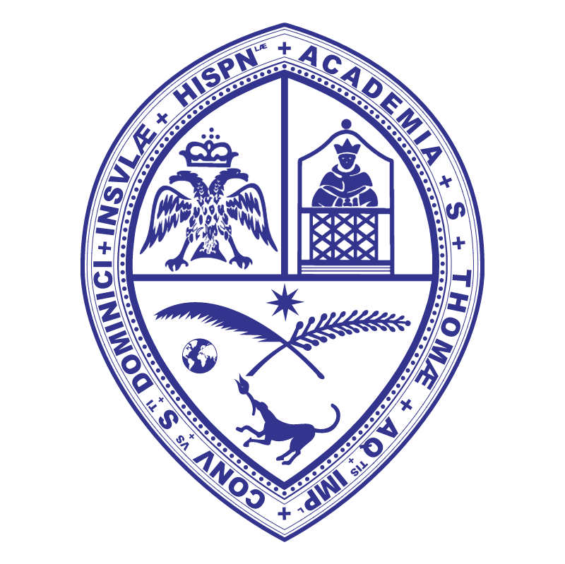 Universidad Autonoma de Santo Domingo vector logo