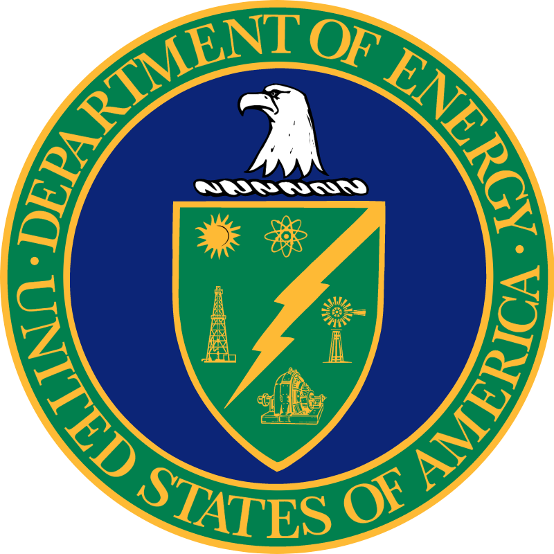 US Department Of Energy vector logo