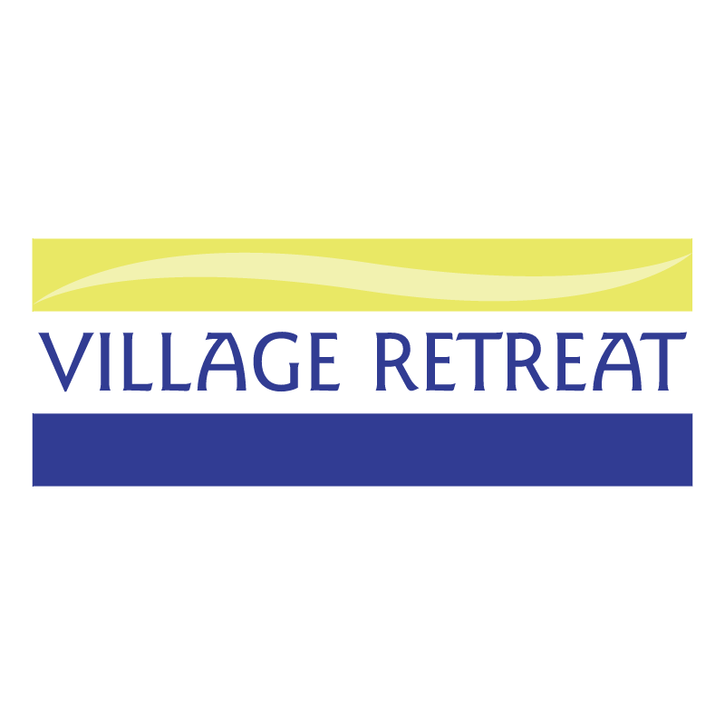 Village Retreat vector