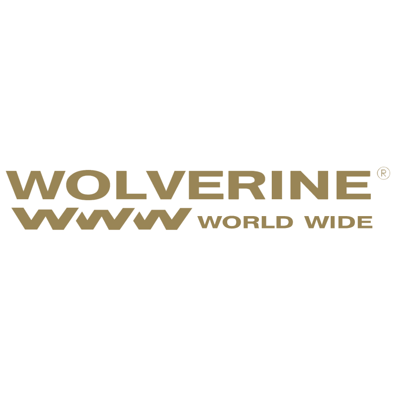Wolverine World Wide vector