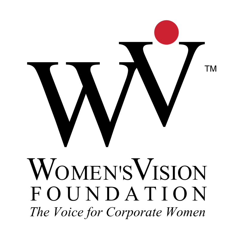 Women's Vision Foundation vector