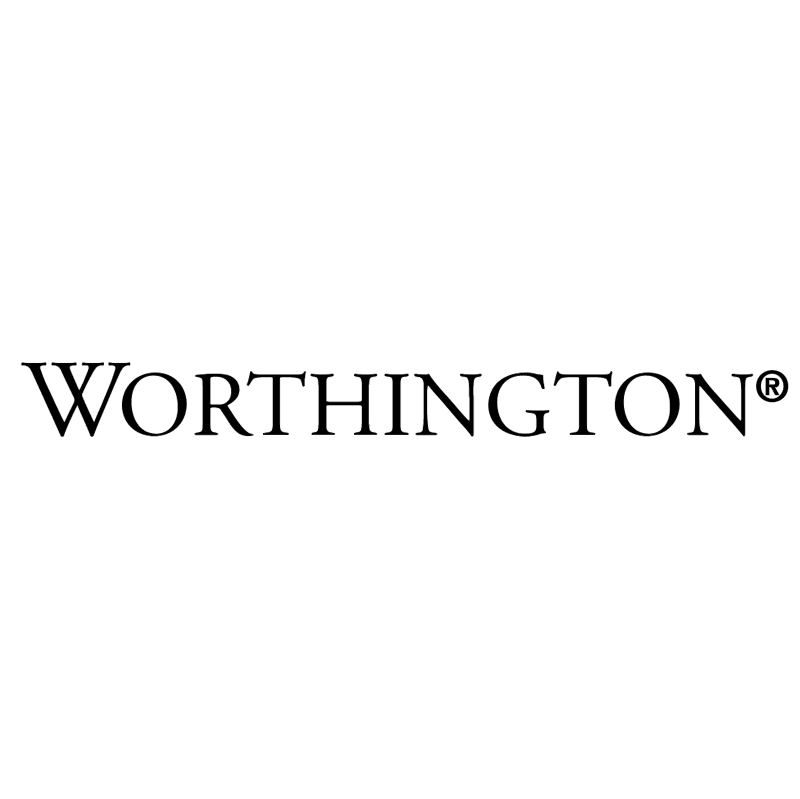 Worthington vector logo