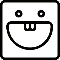 Emoticon vector