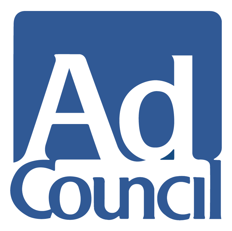 AD Council vector
