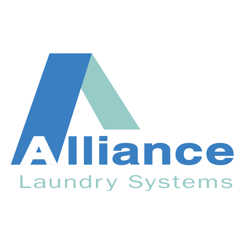 Alliance Laundry Systems 80121 vector