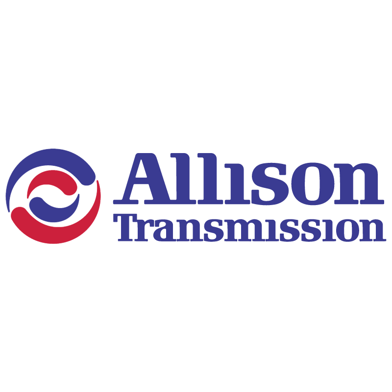 Allison Transmission 14934 vector logo