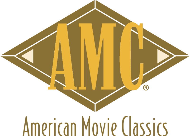 AMC CHANNEL vector