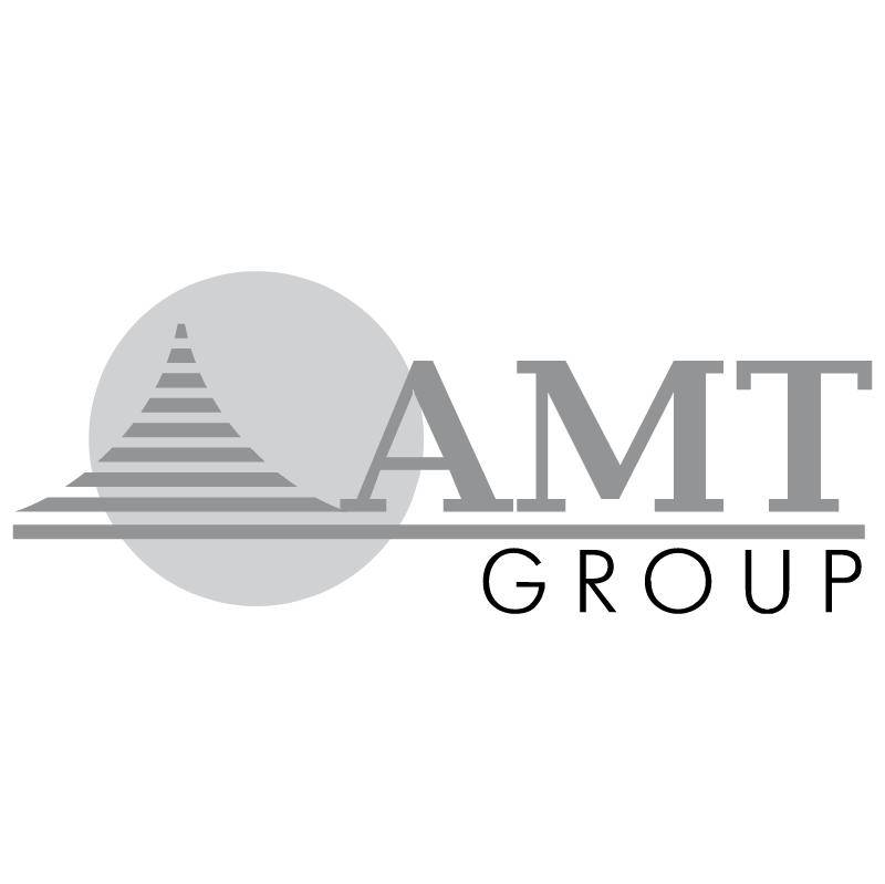 AMT Group vector logo